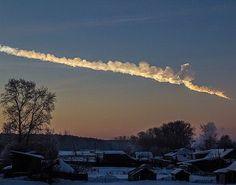Laporan Penelitian: Pukulan Meteorid ke Atmosfer Bumi Tidak Acak