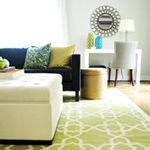 My new fav. website! i LOVE this couple check out their - Letting A Room Evolve - section!