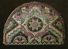 ojibwe quillwork