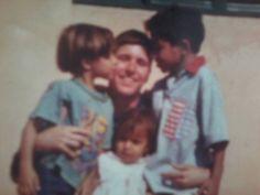 Family! at Brazil