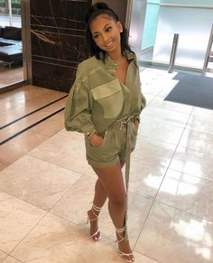 Trendy Outfits, Summer Outfits, Girl Outfits, Cute Outfits, Fashion Outfits, Evening Outfits, Fashion Tips, Black Girl Fashion, Cute Fashion