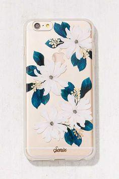 Sonix White Delila iPhone 8/7/6/6s Plus Case