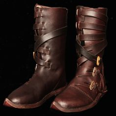 Viking Jarl boots                                                                                                                                                                                 More