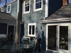 Back home Garage Doors, Outdoor Decor, Home Decor, Decoration Home, Room Decor, Home Interior Design, Carriage Doors, Home Decoration, Interior Design