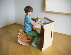 Ta.Ta. Unconventional Design For Kids: TUUMO & MOBII