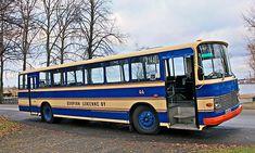 Volvo B58 '73