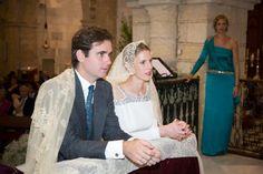 Planes de boda - La boda de Pili y Nacho