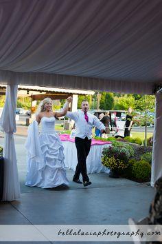 Kaylee and Ryan are Married | Camas Meadows Wedding Photographer
