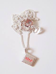 Nice Necklace #jewelry