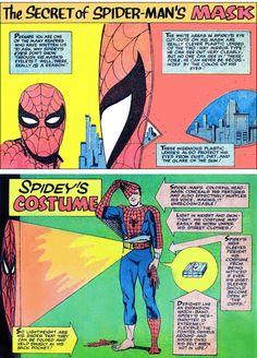 Steve Ditko  #vintage #comic