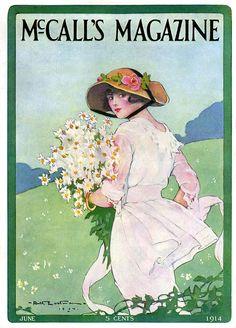 McCall's Magazine 1914