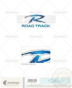 Transport  1795 - Logo Design Template Vector #logotype Download it here: http://graphicriver.net/item/transport-logo-1795/497167?s_rank=1146?ref=nexion