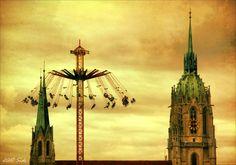 "The ""Oktoberfest"" - Munich"