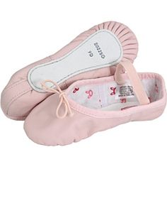 Bloch Kids at Zappos. Free shipping, free returns, more happiness!