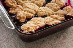 At Lammas, blackberries are ripe and ready for picking. Gather up a bucketful and make a delicious blackberry cobbler for your summer celebrations! Blackberry Recipes, Blackberry Cobbler, Apple Cobbler, Cobbler Recipe, Fruit Cobbler, Top Recipes, Cooking Recipes, Cooking Food, Apple Recipes
