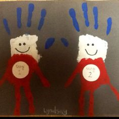T is for thing 1 & thing 2 preschool