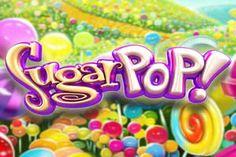 SugarPop - Mit #SugarPop entführt Betsoft seine Spieler in eine ganz besonders süße Welt. Zwischen Zuckerstangen, Gummibärchen und jeder Menge anderer süßer Versuchungen liegt ein Spiel, das Spannung und Spielspaß vereint. Sweet SugarPop online spielen - https://www.spielautomaten-online.info/sugarpop/