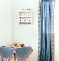 шторы в мужской квартире фото
