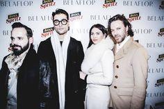 Pablo Ardizzone at Belaflor Party #belaflor #pr #event #crescenziandco
