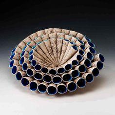 Ceramics by Lisa Ellul at Studiopottery.co.uk - 2008.