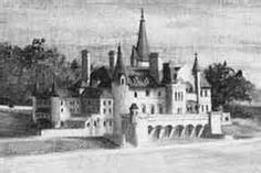 Built by the Vanderbilts on the Gold Coast of Long Island, and ...