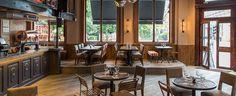 St Bart's Brewery #Gastropub #Smithfield #British #Diner #Luxury #LiveMusic #Restaurant #Bar