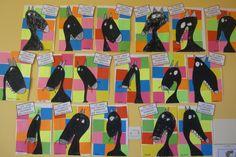 Le loup qui voulait changer de couleur - Animaux - Galerie - Forums-enseignants-du-primaire
