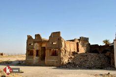 Kirkuk Citadel, Iraq
