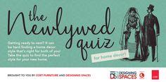 Newlyweds: TAKE THIS QUIZ
