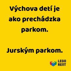 #legorent #pozicovnalega #citatnapondelok #citaty #citatysk #citatyozivote Lego, Legos