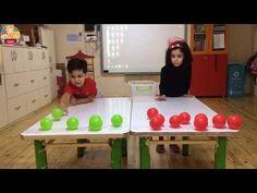 Physical Activities For Kids, Fun Indoor Activities, Creative Activities For Kids, Toddler Learning Activities, Montessori Activities, Kids Learning, Preschool Colors, Free Preschool, Sports Day Kindergarten