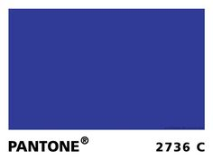 pantone 2736c - Google Search