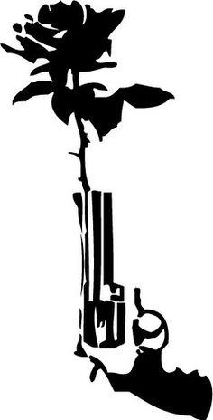 smith and wesson revolver stencils - Google Search