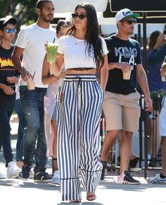 Kourtney Kardashian 2017