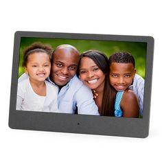 Micca Neo-Series 7-Inch Widescreen Digital Photo Frame
