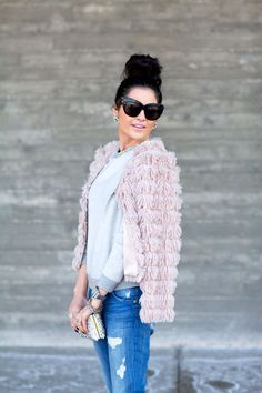 Pink Peonies by Rach Parcell   A Personal Style, Beauty & Home Blog