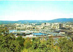 Oslo Havnen Utg Mittet 1980-tallet