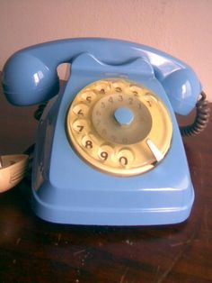 Telefono anni 70