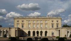 Château de Bizy à Vernon — Wikipédia