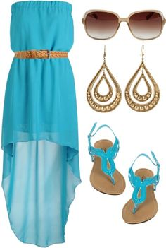 Super adorable! Graduation outfit for this year maybe? Hopefully the weather is beautiful!