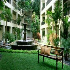 Siam Bayshore Resort And Spa, my favorite in Pattaya Thailand, been there over 30 times.