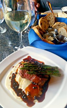 Western New Yorker: 4 Places to Dine in Watkins Glenn, NY