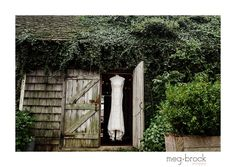 Philadelphia Terrain Wedding, Wedding Dress, Meg Brock Photography, Madison James, Bride