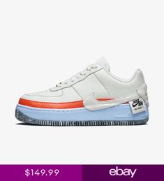 NIKE AIR FORCE 1 '07 ESSENTIAL AO2132 102 | WEIß | 99,99 € | Sneaker | ✪ ✪