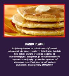 Przepis na DANIO PLACKI - Zaskocz swoją rodzinkę!!!   - przepisy kulinarne, wystrój kuchni, sprzęt, gadżety kuchenne - jeeedzonkoo i nie tylko