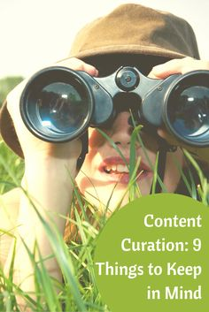 Content Curation: 9 Things To Keep In Mind Email Marketing, Content Marketing, Social Media Marketing, Digital Marketing, Media Communication, Mean People, Got Online, Keep In Mind, Mindfulness