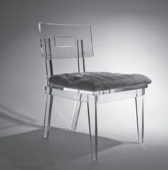 perspex furniture available from httpwwwrobert thomsoncom acrylic perspex furniture