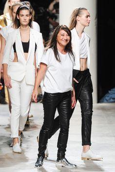 Barbara Bui Spring 2015 Ready-to-Wear Fashion Show