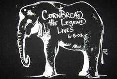 Cornbread, Philly graffiti artist: http://www.therethere.com/ttblog/2011/cornbread-king-of-the-walls/