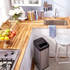 Home Styling ~  Kitchen